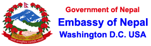 Image result for nepali embassy usa