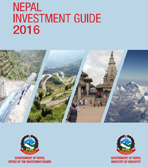 Nepal Investment Guide